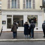 mosugo, mosuke, mory sacko, poulet frit Paris, passion poulet