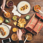 Kit, Fresh Burritos, Fresh Box, Passion Poulet